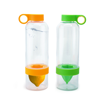 BPA Free Citrus Infusion Bottle