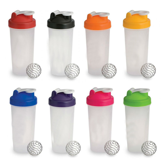 Tumbler with Shaker – 400ml