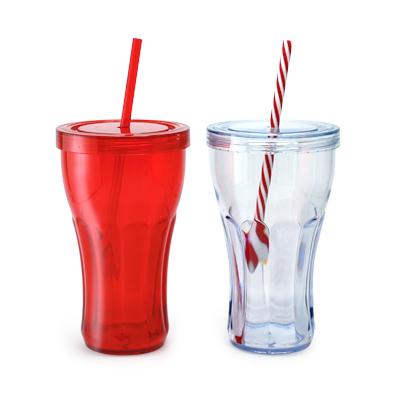 SG50 Tumbler with Straw – 830ml