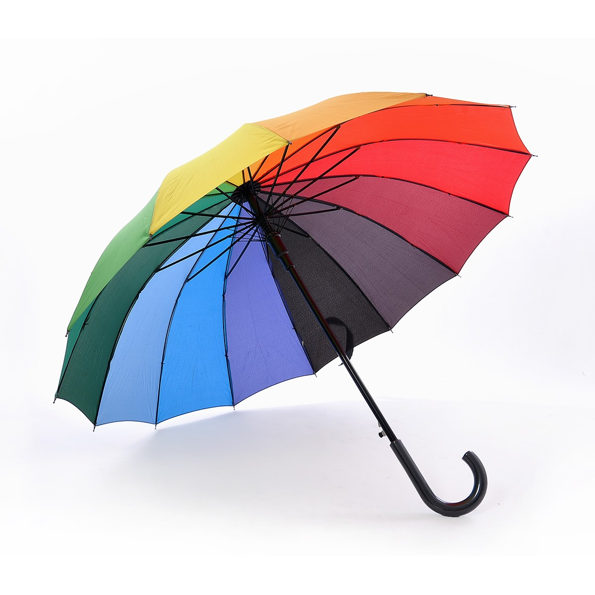 Customised 24 Quot Rainbow Umbrella Singapore The Perfect Give