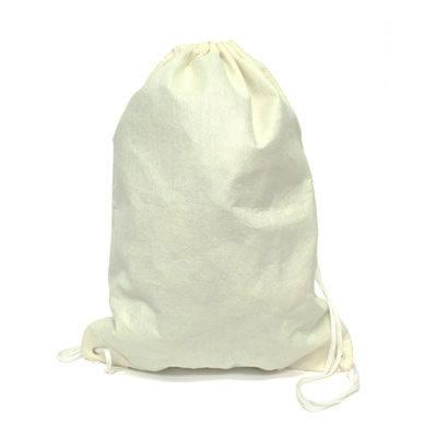 TPG Bamboo Fibre Drawstring Bag
