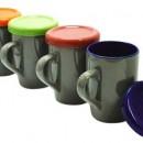 TPG Ceramic Mug – Black