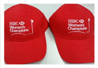 Corporate Gift Singapore Cap - HSBS Women's Champions