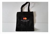 Corporate Gift Singapore Non Woven Bag - Mastercard