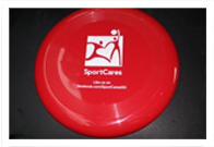 Corporate Gift Singapore Frisbee Sports Care