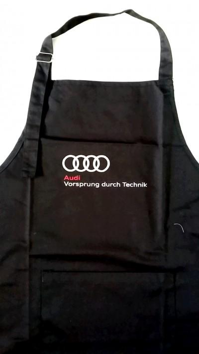 Corporate Gift Singapore Apron - Audi
