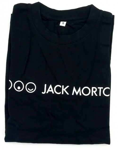 Corporate Gift Singapore T-Shirt: Cotton Jack Morton