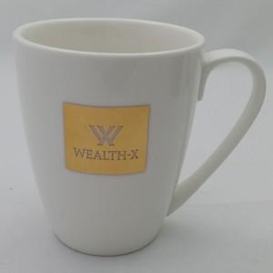 TPG Ceramic Mug - Slim