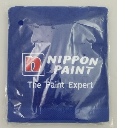 Corporate Gift Singapore Hand Towel - Nippon Paint
