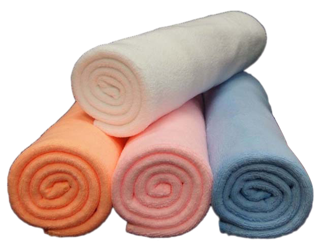 Corporate Gift Singapore Bath Towel - Microfibre Tube
