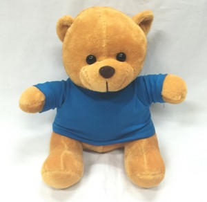 TPG Hairless Bear