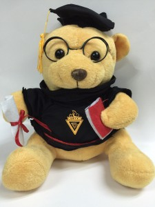 Graduation Bear The Perfect Gift