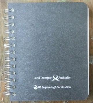 Notebook LTA