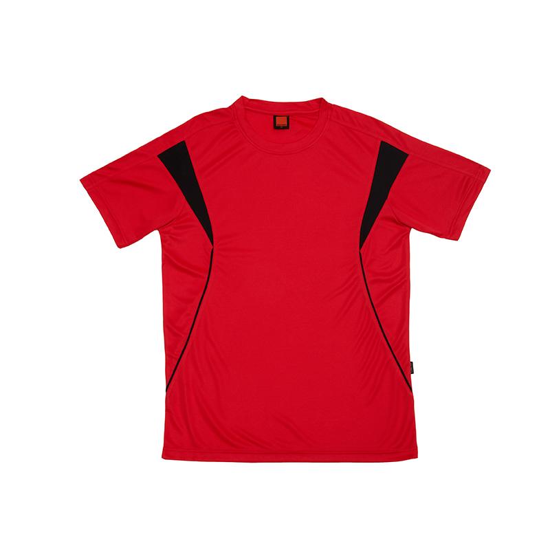 TPG Quick Dry Unisex QD32 (Red)