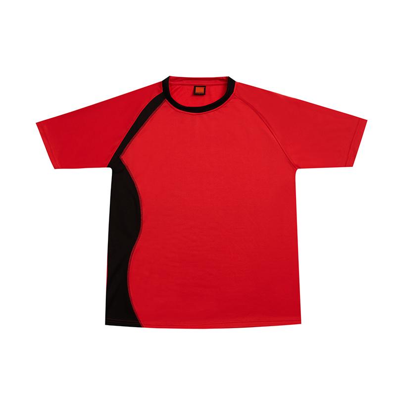TPG Quick Dry Unisex QD26 (Red)