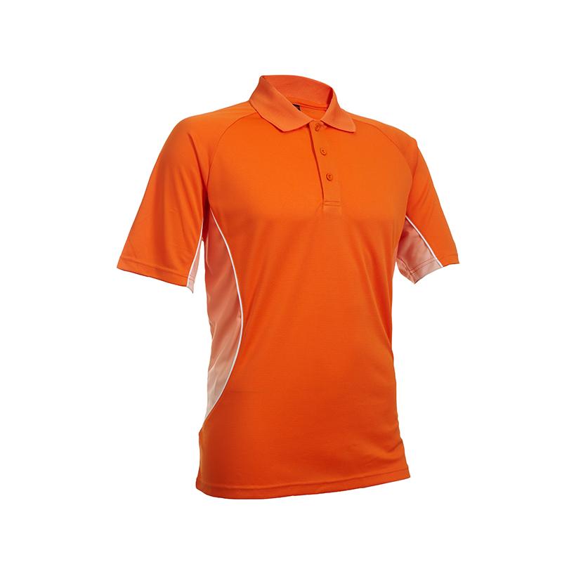 TPG Quick Dry Unisex QD31 (Orange)