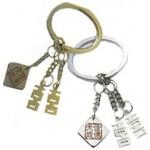 Wedding Gift Keychain 4