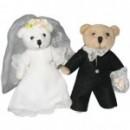 TPG Wedding Bear