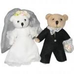 Wedding Bear 3