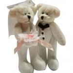 Wedding Bear 4