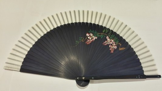 Corporate Gift Singapore Traditional Fan