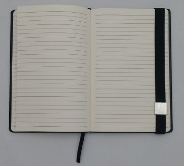 Corporate Gift Singapore A5 Stylish Notebook - 120 sheets