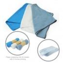 TPG Cosie Microfiber Sport Towel 74x32cm