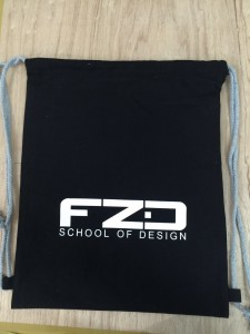 TPG Drawstring Bag