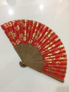 Foldable Wedding Fan