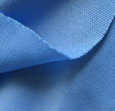 Interlock Fabric - Closeup