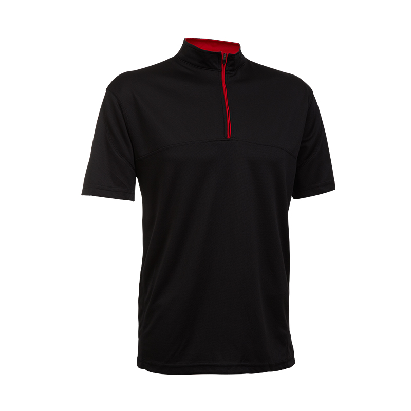 TPG Quick Dry Unisex QD12 (Black)