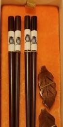 TPG Chopstick A set – Owl