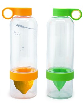 Water Bottle - Juice Extractor