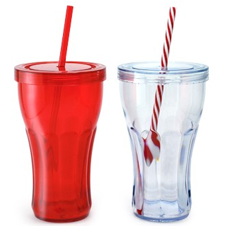TPG SG50 Tumbler with Straw – 830ml