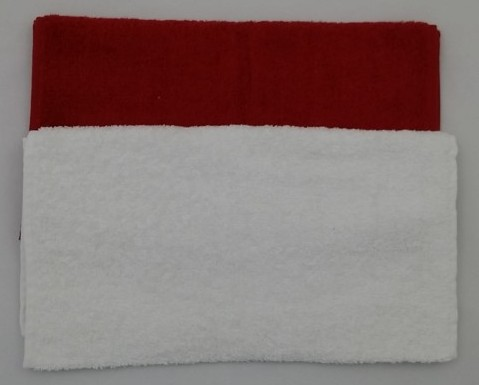Corporate Gift Singapoe SG50 Hand Towel