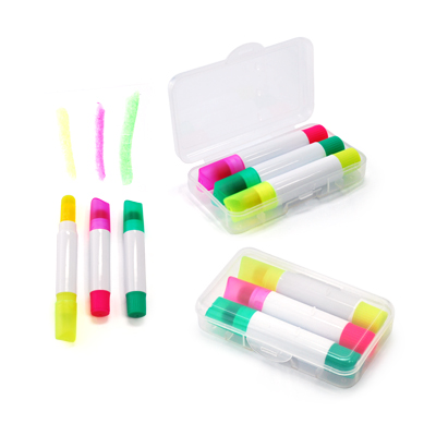 Corporate Gift Singapore TPG Gel Ink Highlighter Set