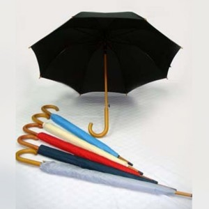 TPG 24 Full Wood Umbrella 8P