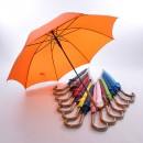 TPG 24″ Solid Colour Umbrella 8P