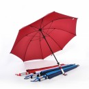 TPG 30″ Solid Colour Golf Umbrella