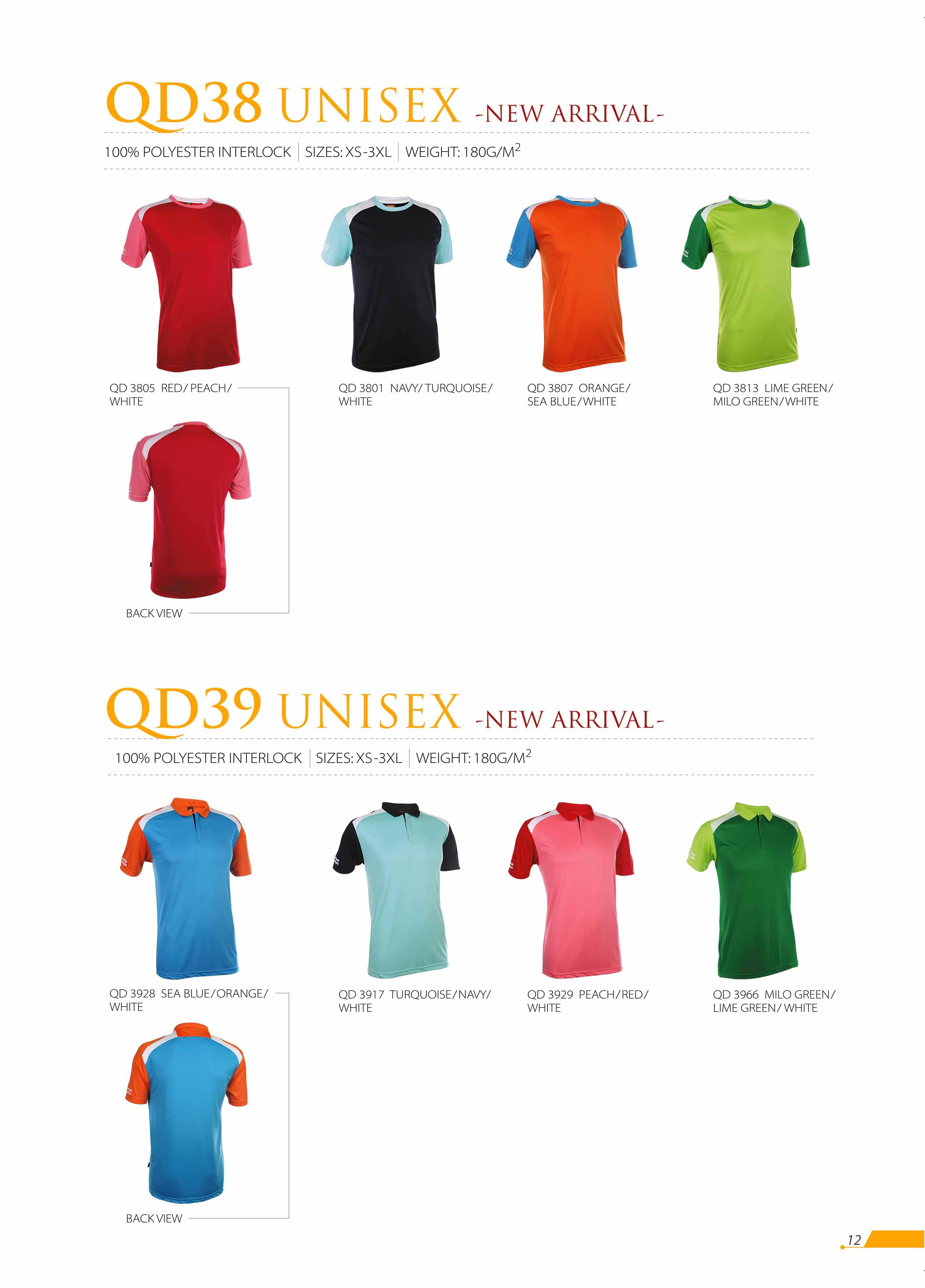 Quick Dry DQ38 QD39