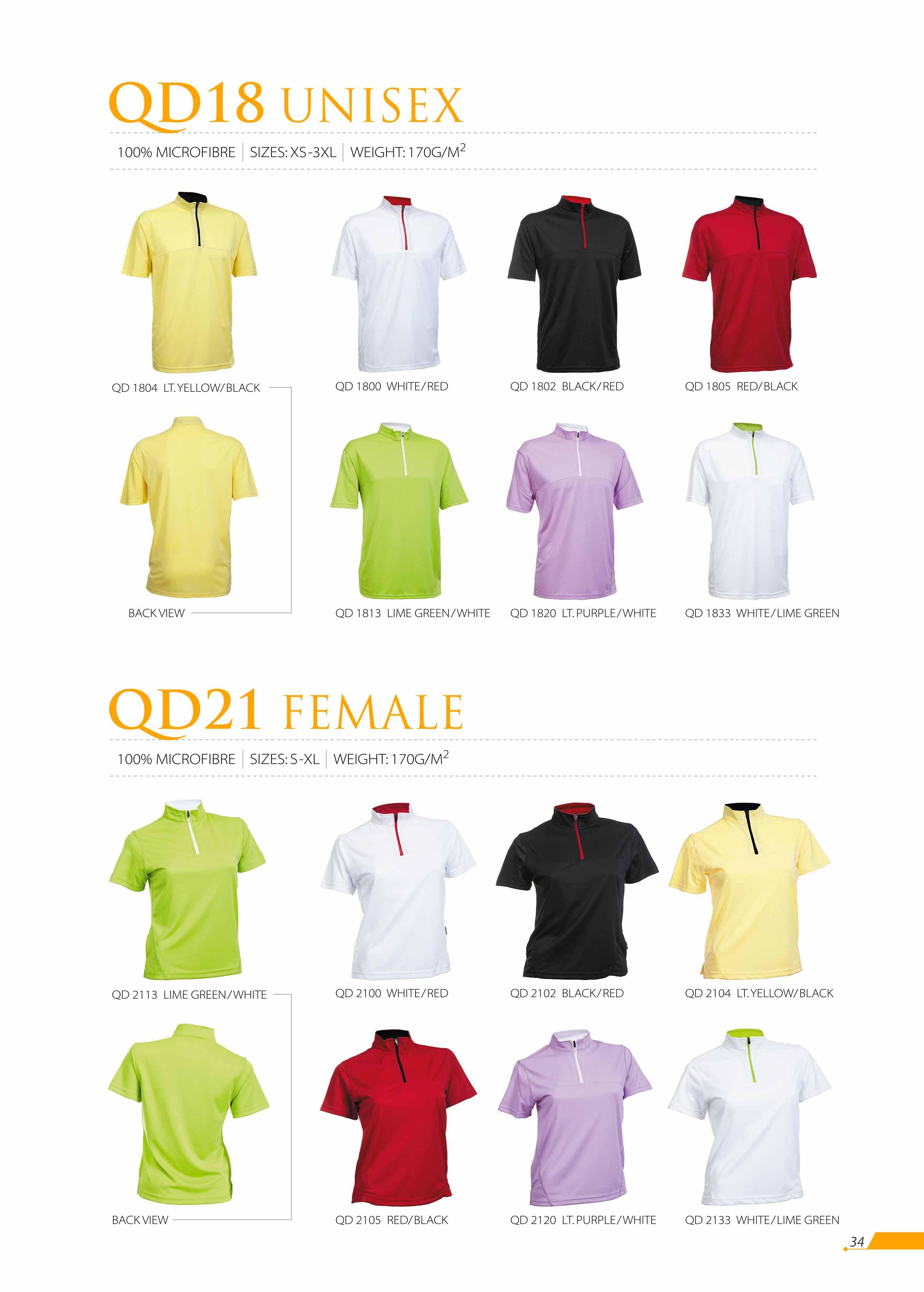 Quick Dry DQ18 QD21