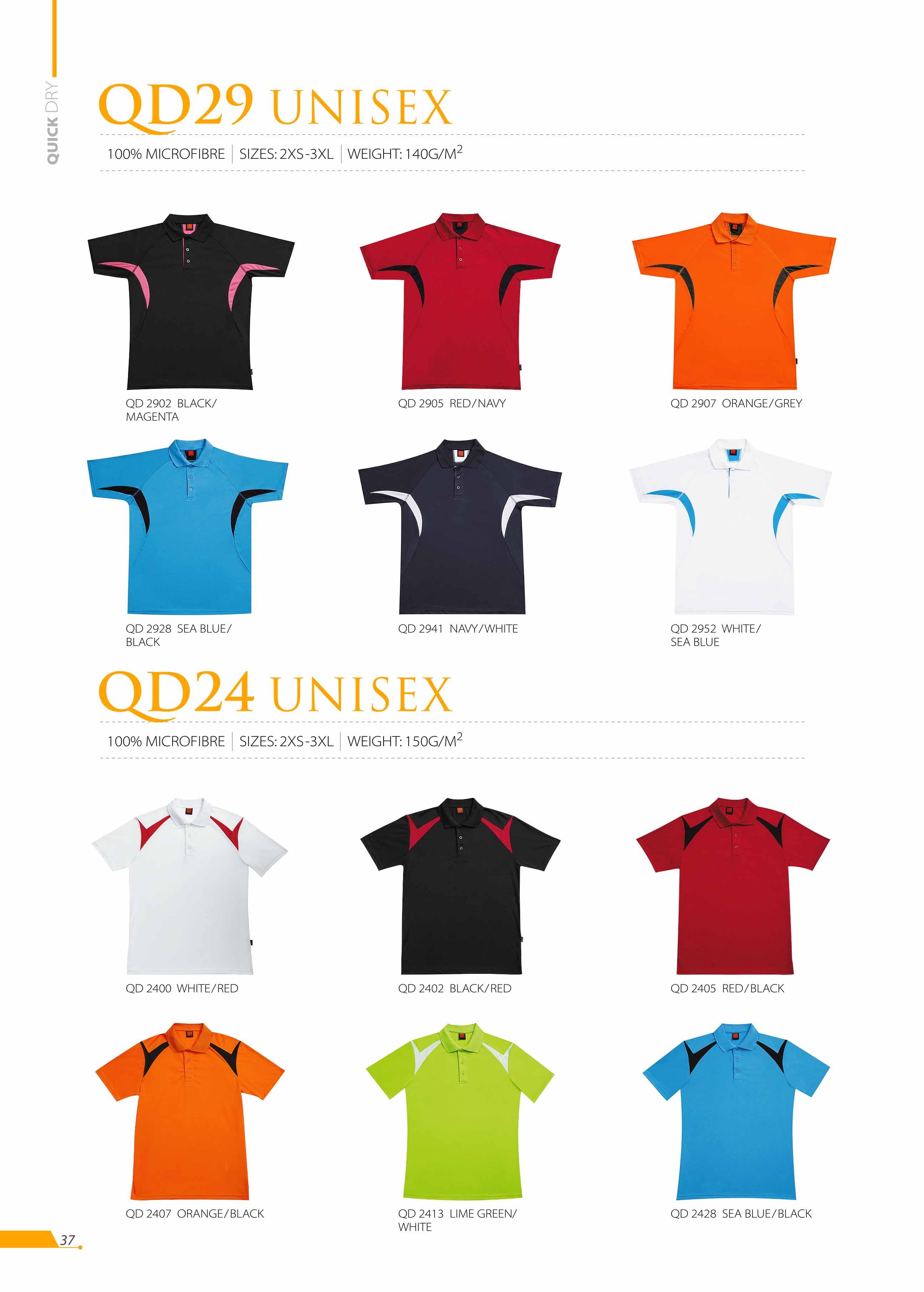 Quick Dry DQ29 QD24