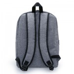 TPG Kairos Backpack Back
