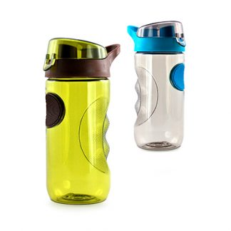 Corporate Gift Singapore TPG Geowarm Hand Grip Water Bottle - 560ml
