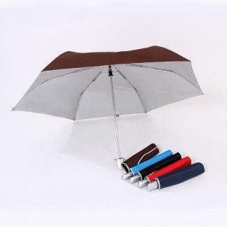TPG 21″ Auto UV Umbrella 6P
