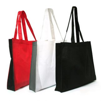 TPG Dual Colour Non Woven Bag