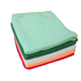 Corporate Gift Singapore TPG Microfiber Face Towel
