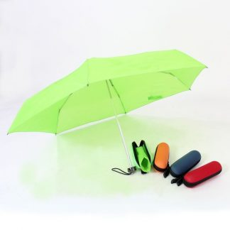 "Corporate Gift Singapore TPG 21"" EVA Capsule Umbrella"