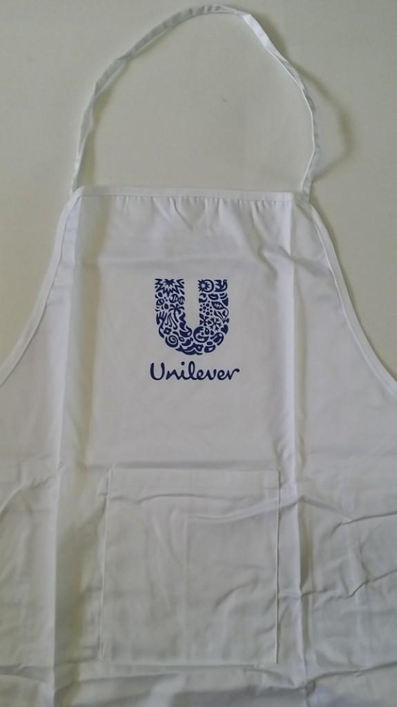 Corporate Gift Singapore TPG Apron - Unilever