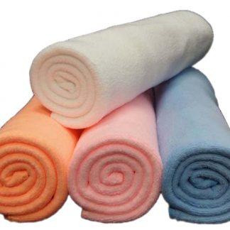 Corporate Gift Singapore Bath Towel - Microfiber Tube